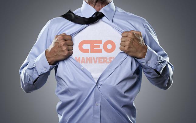 Come diventare CEO