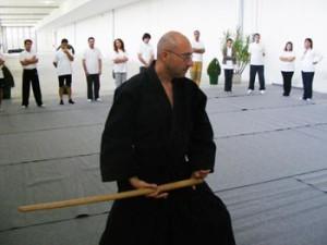 Samurai Lab per Manager
