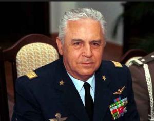 Intervista al Generale Mario Arpino