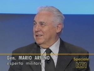 Umaniversitas intervista il Generale Mario Arpino